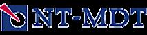 Ntmdt's Company logo