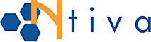 Ntiva's Company logo