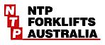 Ntp Forklifts Australia's Company logo