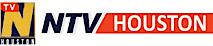 NTV Houston's Company logo
