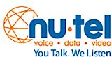 Nu-tel Communications's Company logo