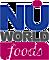 Enjoy Life Foods's Competitor - Nu-world Foods logo