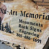 Nuart Memorial's Company logo