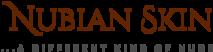 Nubian Skin's Company logo