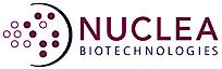 Nuclea's Company logo