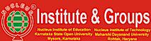 Nucleus Institute's Company logo