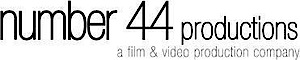 Number 44 Productions's Company logo