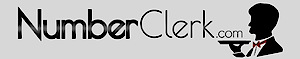 Number Clerk's Company logo