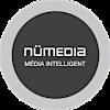 Numedia's Company logo
