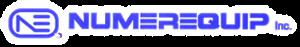 Numerequip's Company logo