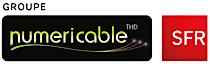 Numericable-SFR's Company logo