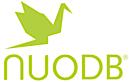 NuoDB's Company logo