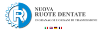 Nuova Ruote Dentate Srl's Company logo