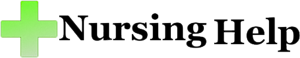 Nursing Help's Company logo