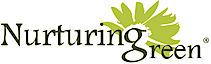 Nurturing Green's Company logo