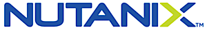 Nutanix's Company logo