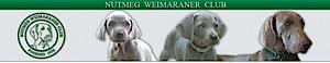 Nutmeg Weimaraner Club's Company logo