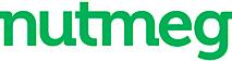 Nutmeg's Company logo
