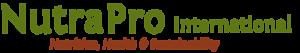 Nutrapro International's Company logo