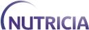 Nutricia's Company logo