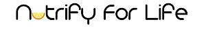 Nutrify For Life's Company logo