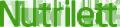 Nutrilett's Company logo