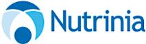 Nutrinia's Company logo
