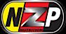 Maxi Club's Competitor - Nutrition Nzp logo