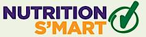 Nutrition S'Mart's Company logo