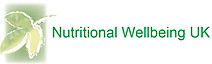 Nutritional Wellbeing Uk's Company logo