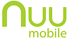 Nuu Mobile's Company logo
