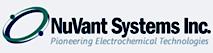 NuVant's Company logo