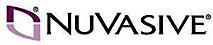 NuVasive's Company logo