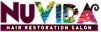 Hairpiece Warehouse's Competitor - Nuvidahair logo