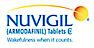Harmony Biosciences's Competitor - NUVIGIL logo