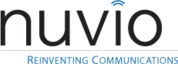 Nuvio's Company logo