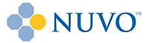 Nuvo Pharmaceuticals's Company logo