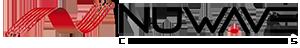 Nuwave's Company logo