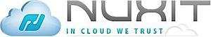 Nuxit's Company logo
