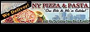 Ny Pizza And Pasta's Company logo