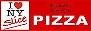 Ny Slice Pizza's Company logo
