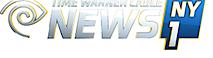 NY1 News's Company logo
