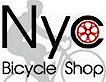 Nycbicycleshop's Company logo