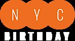 Nyc Birthday's Company logo