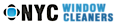 Jasco Window's Competitor - NYC Window Cleaners logo