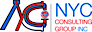 Walden Wireless Communications's Competitor - Nyccg Inc, New York City Consulting Group logo