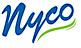 Sporicidin's Competitor - Nyco logo