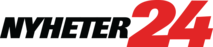 Nyheter24's Company logo