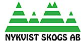 Nykvist Skogs's Company logo
