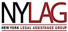 NYLAG's Company logo